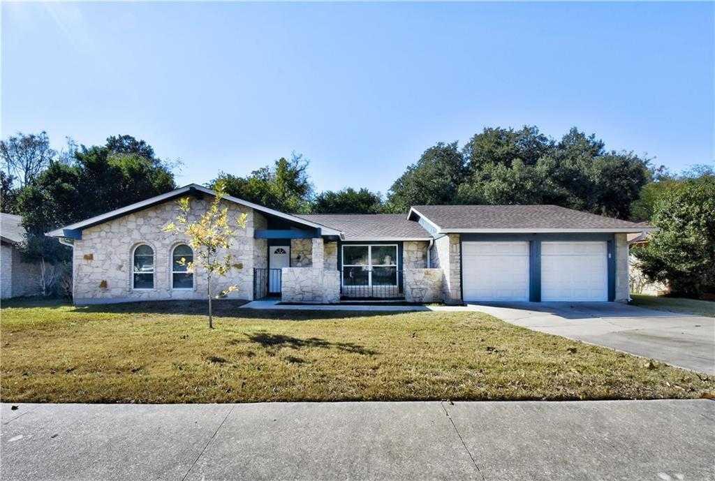 $419,500 - 3Br/2Ba -  for Sale in Quail Creek West Ph 02 Sec 11, Austin