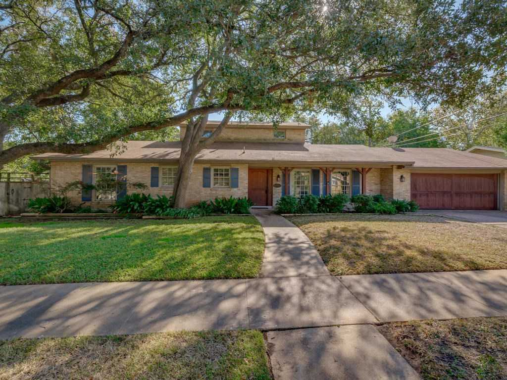 $850,000 - 3Br/3Ba -  for Sale in Allandale West Sec 03, Austin