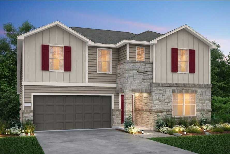 $289,870 - 5Br/3Ba -  for Sale in Summerlyn, Leander