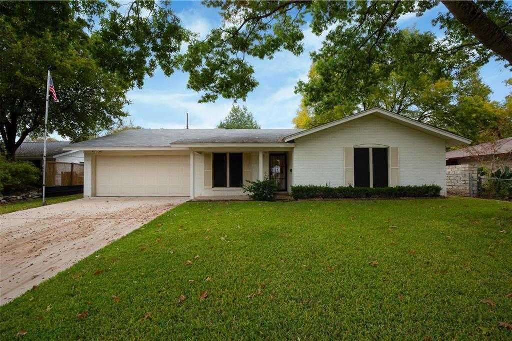 $425,000 - 4Br/2Ba -  for Sale in Allandale North, Austin