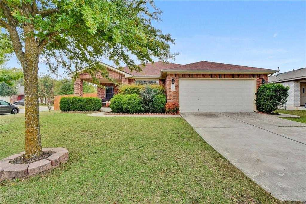 $272,500 - 3Br/2Ba -  for Sale in Horizon Park Sec 7, Leander