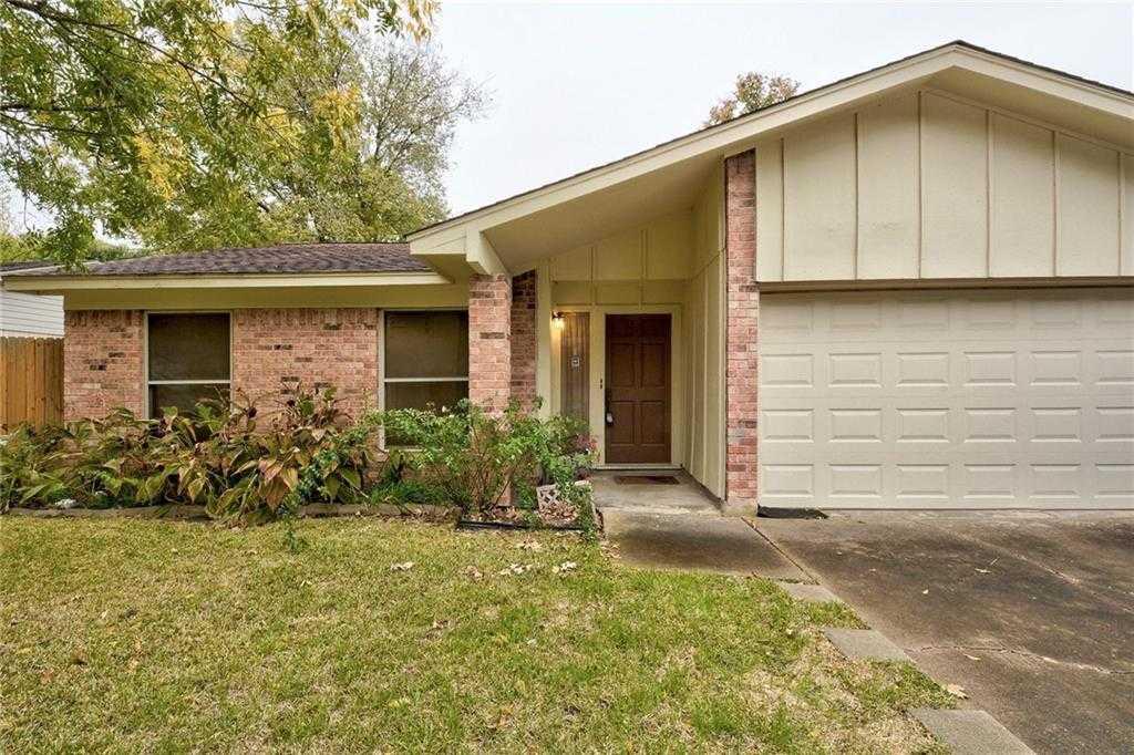 $250,000 - 3Br/2Ba -  for Sale in Quail Creek West Ph 02 Sec 09, Austin