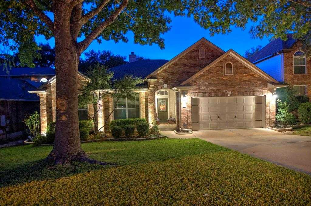 $375,000 - 3Br/2Ba -  for Sale in Forest Creek, Round Rock