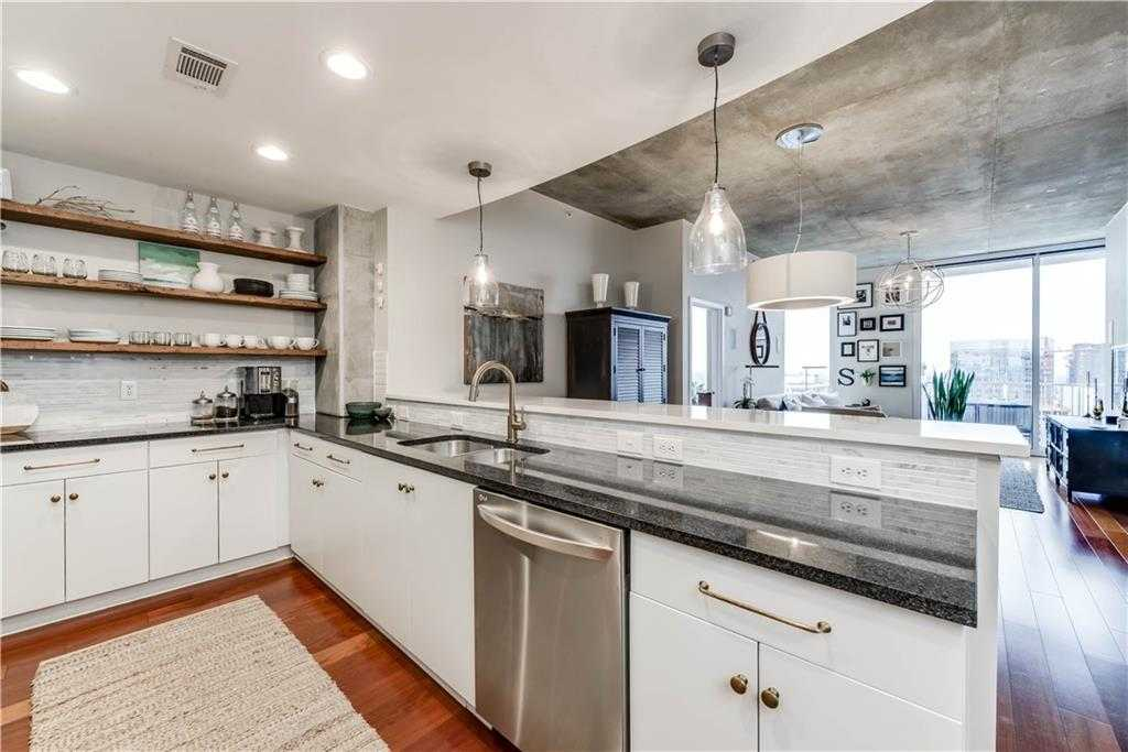 $835,000 - 2Br/2Ba -  for Sale in Residential Condo Amd 360, Austin