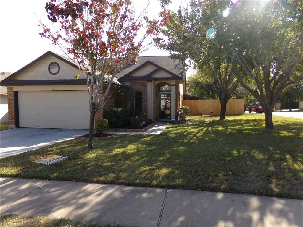 $220,000 - 3Br/2Ba -  for Sale in Ridge At Steeds Crossing Sec 1, Pflugerville