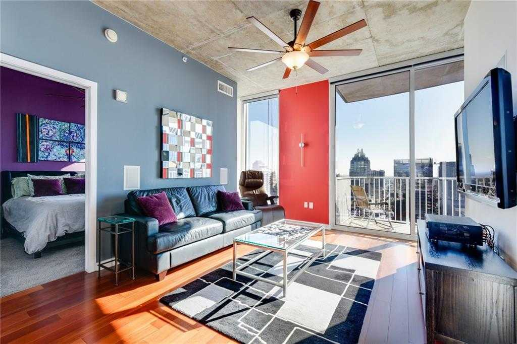 $749,000 - 2Br/2Ba -  for Sale in Residential Condo Amd 360, Austin