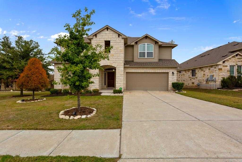 $380,000 - 5Br/4Ba -  for Sale in Forest Creek Sec 36, Round Rock