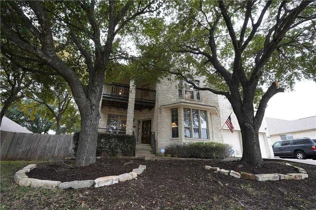 $415,000 - 5Br/4Ba -  for Sale in Stone Canyon Sec 04, Round Rock