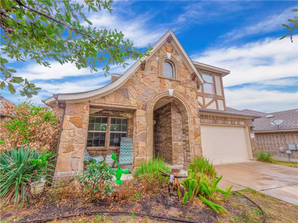 $349,900 - 4Br/4Ba -  for Sale in Star Ranch, Hutto