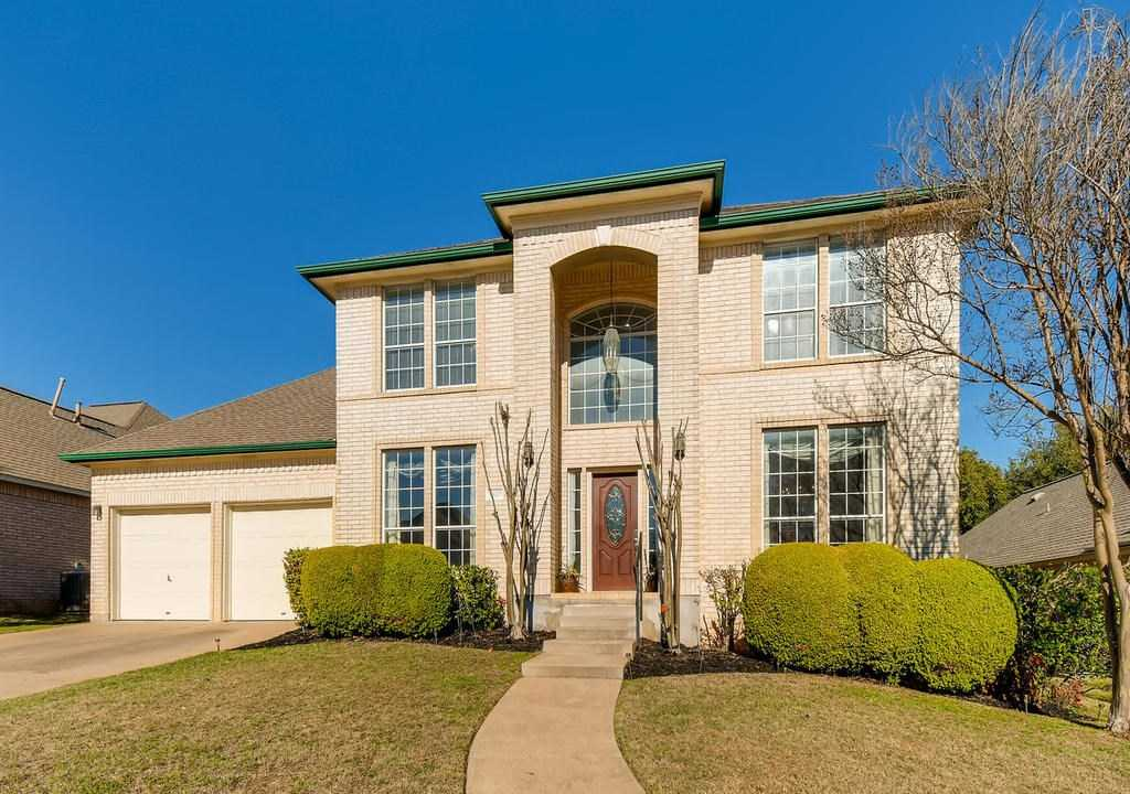 $389,500 - 4Br/3Ba -  for Sale in Forest Creek Ph 01 Sec 01, Round Rock