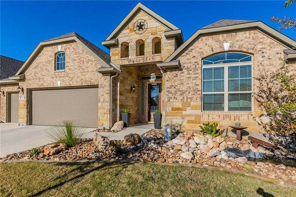 $450,000 - 5Br/3Ba -  for Sale in Avalon Ph 8a, Pflugerville