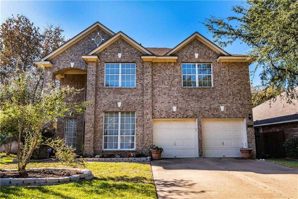 $355,000 - 5Br/3Ba -  for Sale in Stone Canyon, Round Rock