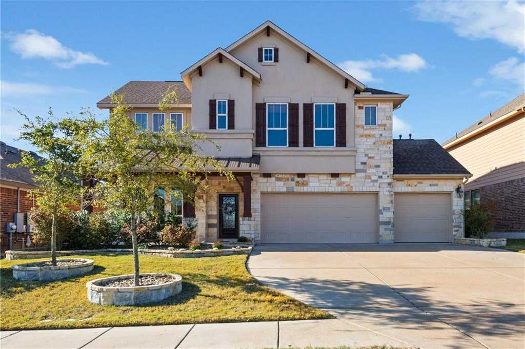 $399,000 - 5Br/4Ba -  for Sale in Falcon Pointe Sec 13 Ph A, Pflugerville