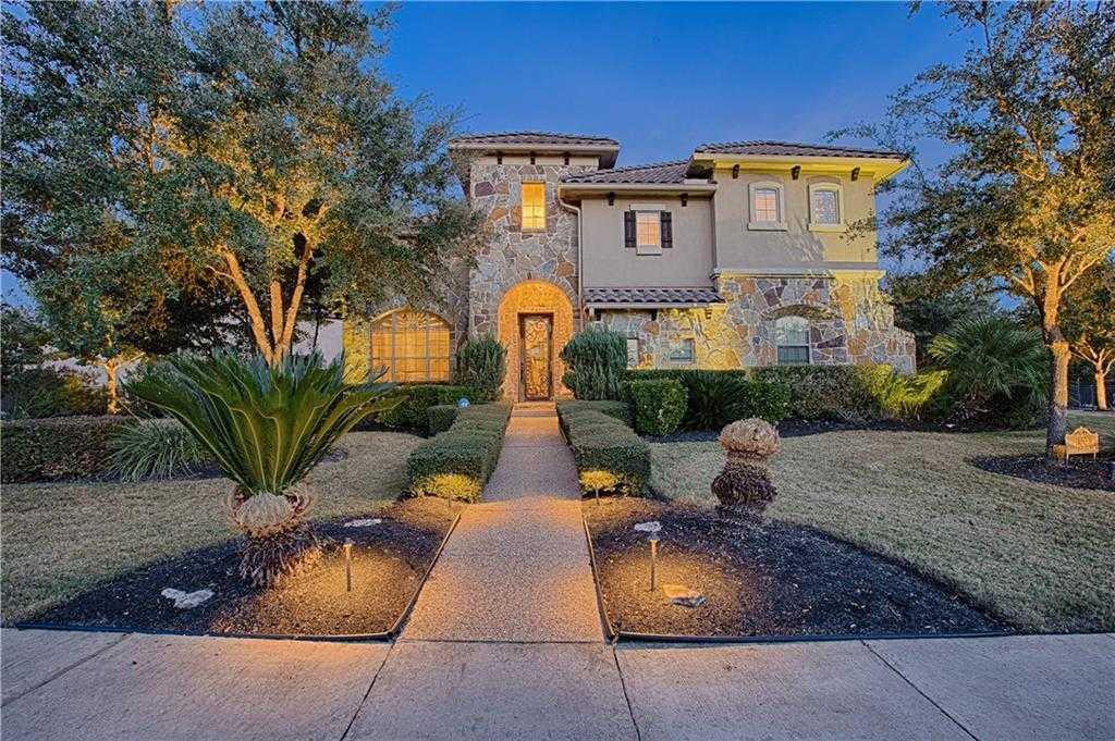 $845,000 - 4Br/4Ba -  for Sale in Steiner Ranch Ph 01 Sec 10c, Austin