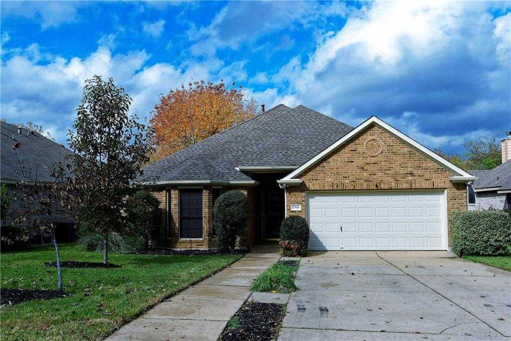 $350,000 - 3Br/2Ba -  for Sale in Stone Canyon, Round Rock