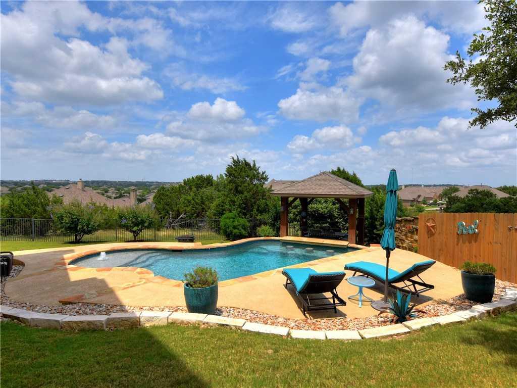 $699,900 - 5Br/4Ba -  for Sale in Belterra Ph 4 Sec 14, Austin