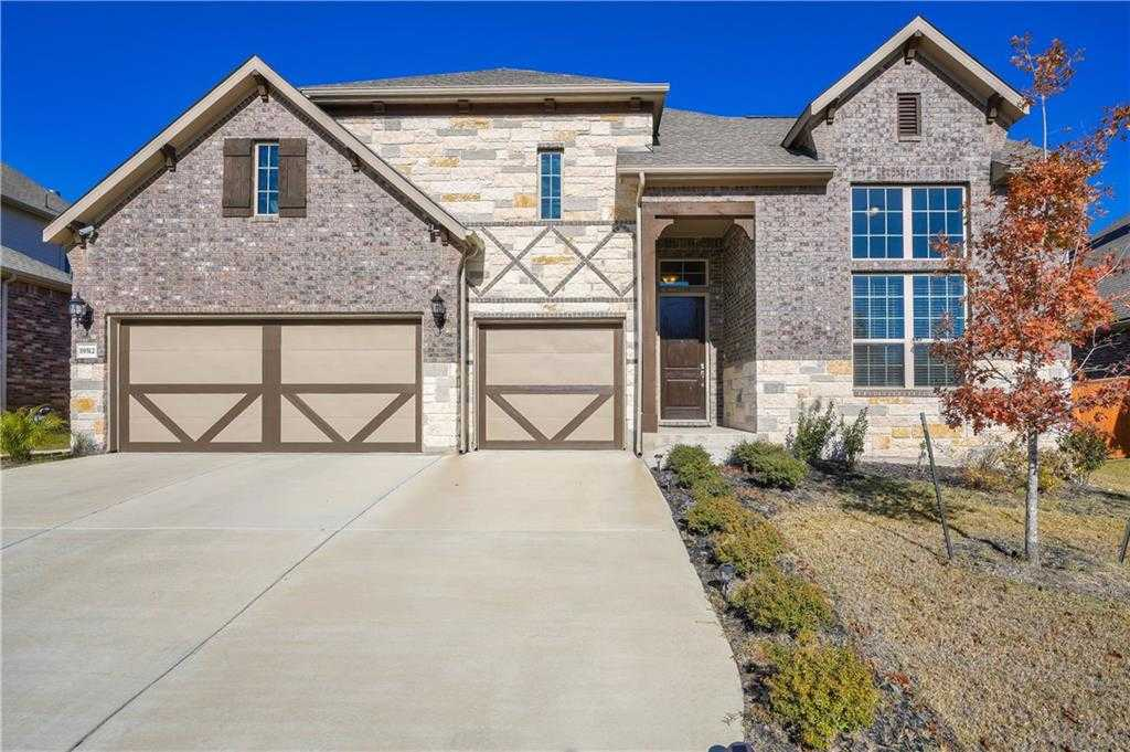 $403,500 - 4Br/3Ba -  for Sale in Avalon Ph 13a, Pflugerville