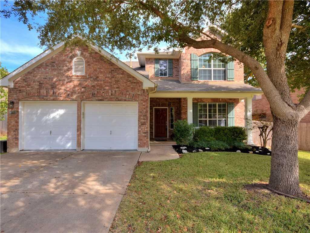 $387,000 - 4Br/3Ba -  for Sale in Buttercup Creek Ph 05 Sec 07, Cedar Park