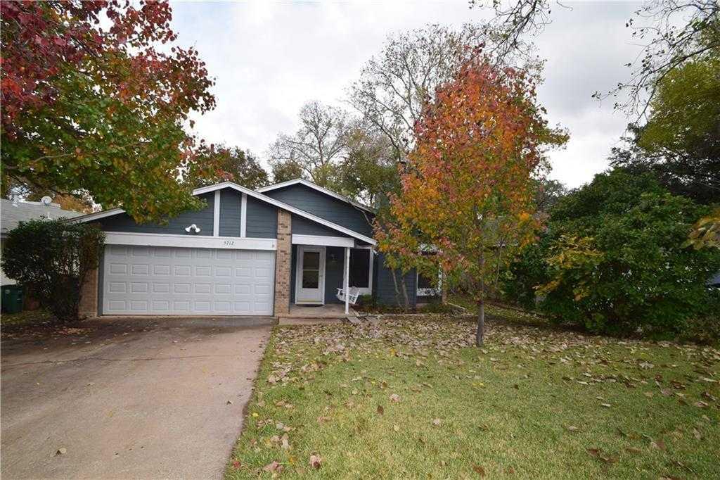 $349,000 - 3Br/2Ba -  for Sale in Milwood Sec 16, Austin
