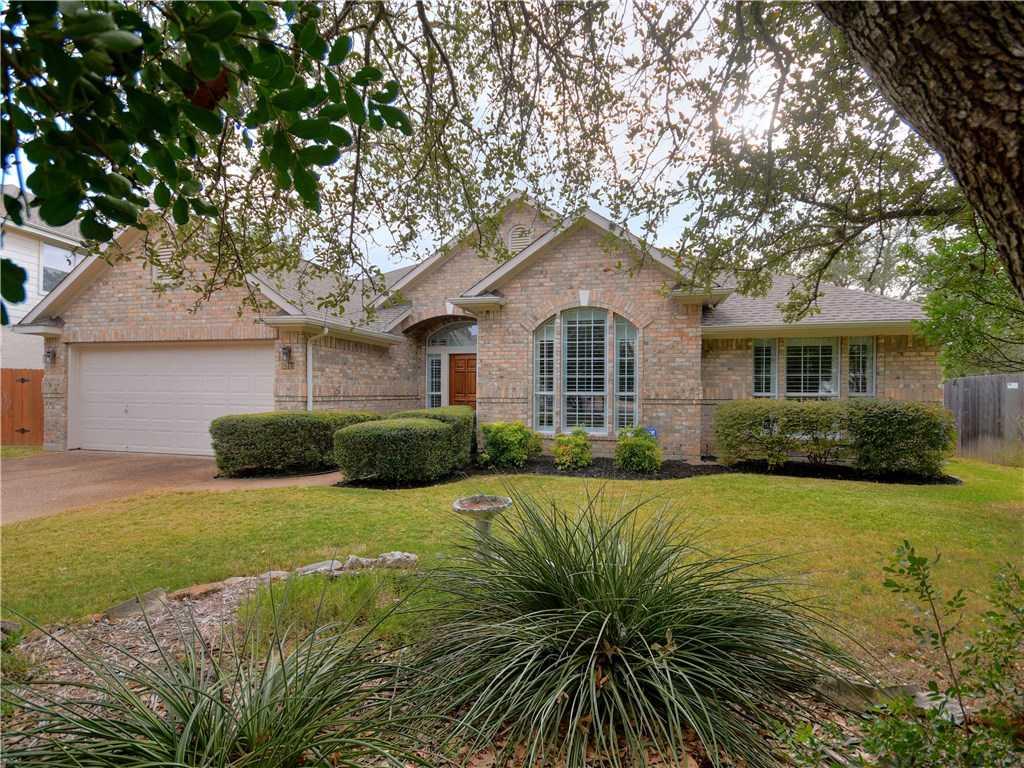 $450,000 - 4Br/2Ba -  for Sale in Village At Western Oaks Sec 16, Austin