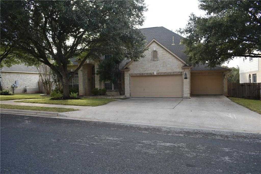 $513,500 - 5Br/4Ba -  for Sale in Stone Canyon Sec 04, Round Rock