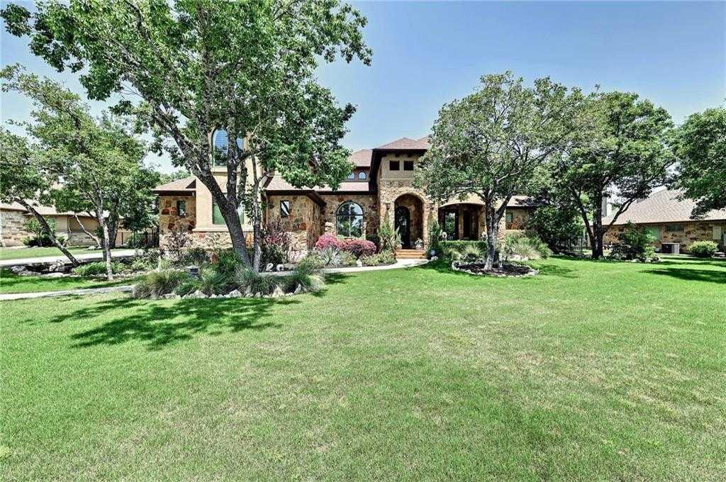 $3,500 - 5Br/4Ba -  for Sale in Grand Mesa At Crystal Falls, Leander