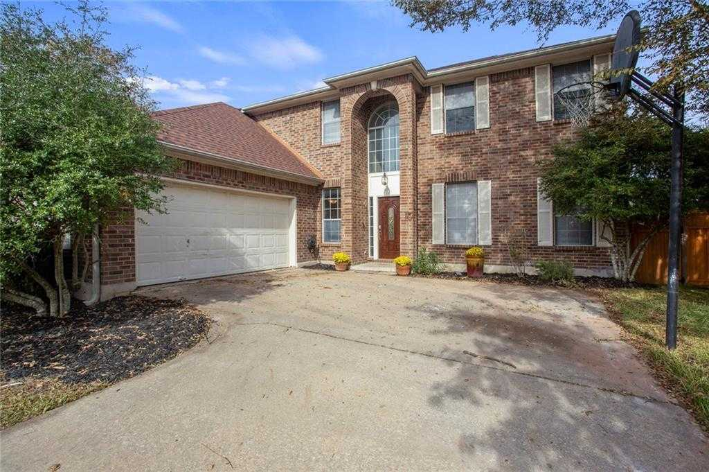 $350,000 - 5Br/3Ba -  for Sale in Buttercup Creek Sec 02 Village 06, Cedar Park