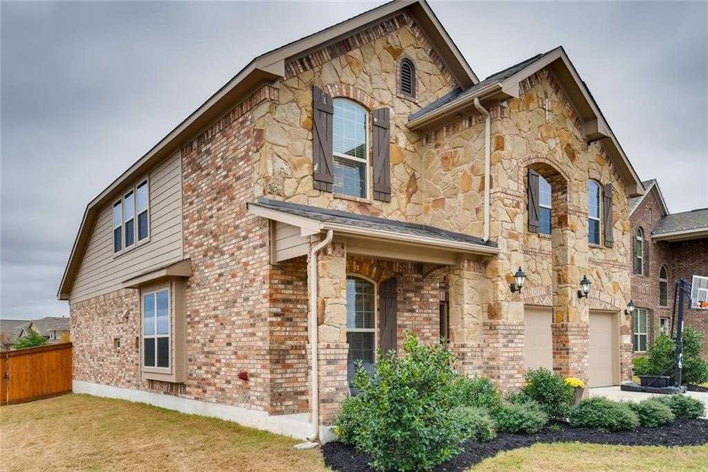 $360,000 - 4Br/3Ba -  for Sale in Falcon Pointe Sec 13 Ph C, Pflugerville