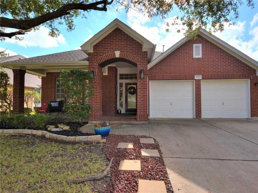$349,900 - 3Br/2Ba -  for Sale in Stone Canyon Sec 04, Round Rock
