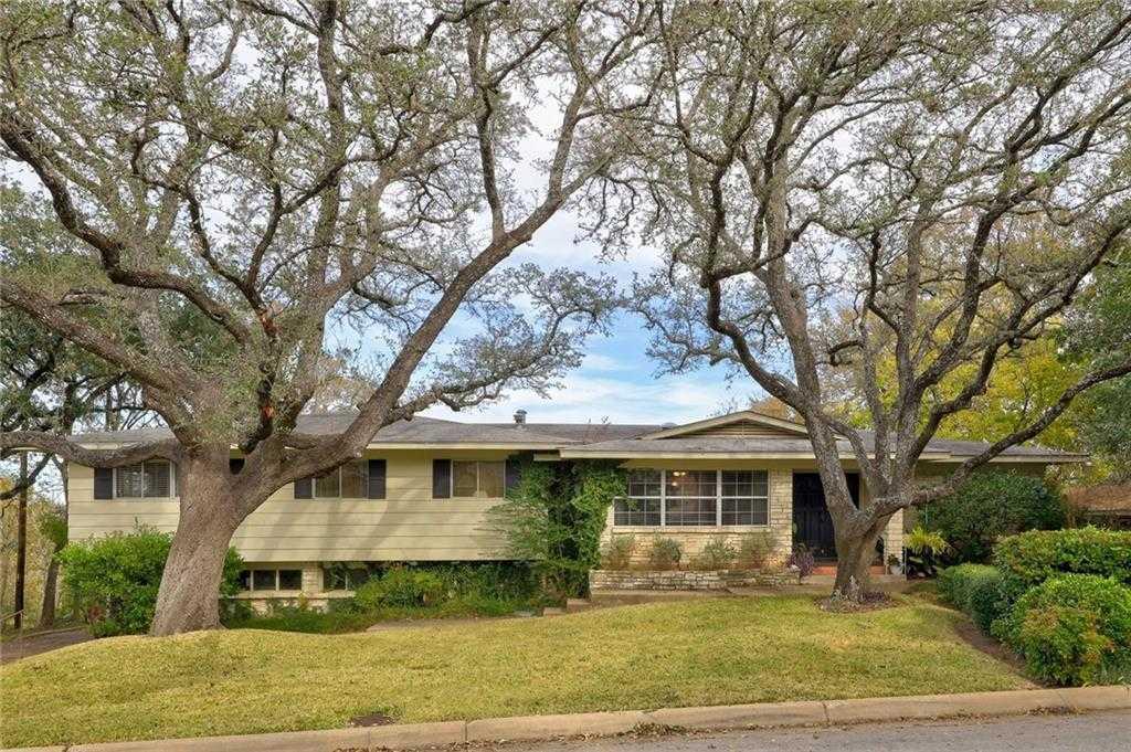 $725,000 - 4Br/2Ba -  for Sale in Highland Park West Sec 04, Austin