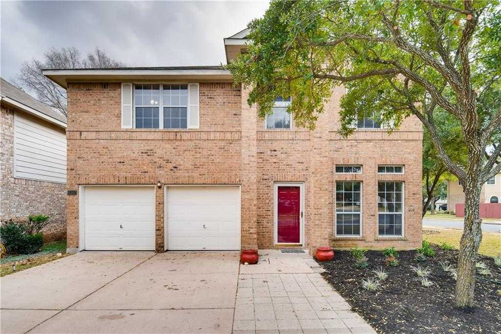 $300,000 - 4Br/3Ba -  for Sale in Fern Bluff Sec 03a, Round Rock