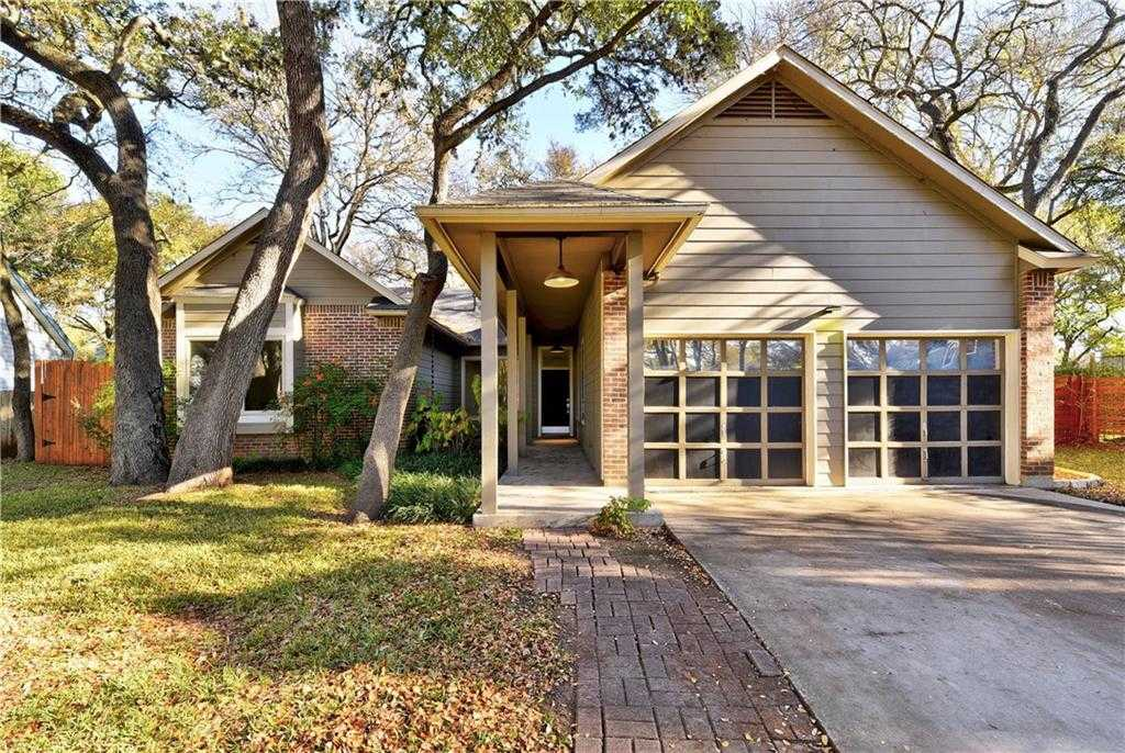 $389,000 - 3Br/2Ba -  for Sale in Tanglewood Forest Sec 04 Ph A, Austin