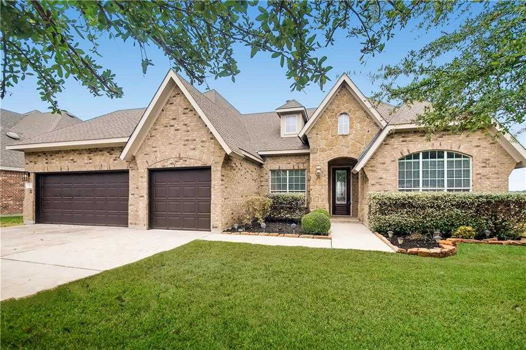 $335,900 - 3Br/2Ba -  for Sale in Woods At Berry Creek Sec 03, Georgetown
