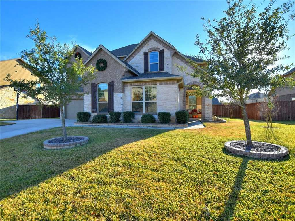 $565,000 - 5Br/4Ba -  for Sale in Parkside At Mayfield Ranch, Georgetown