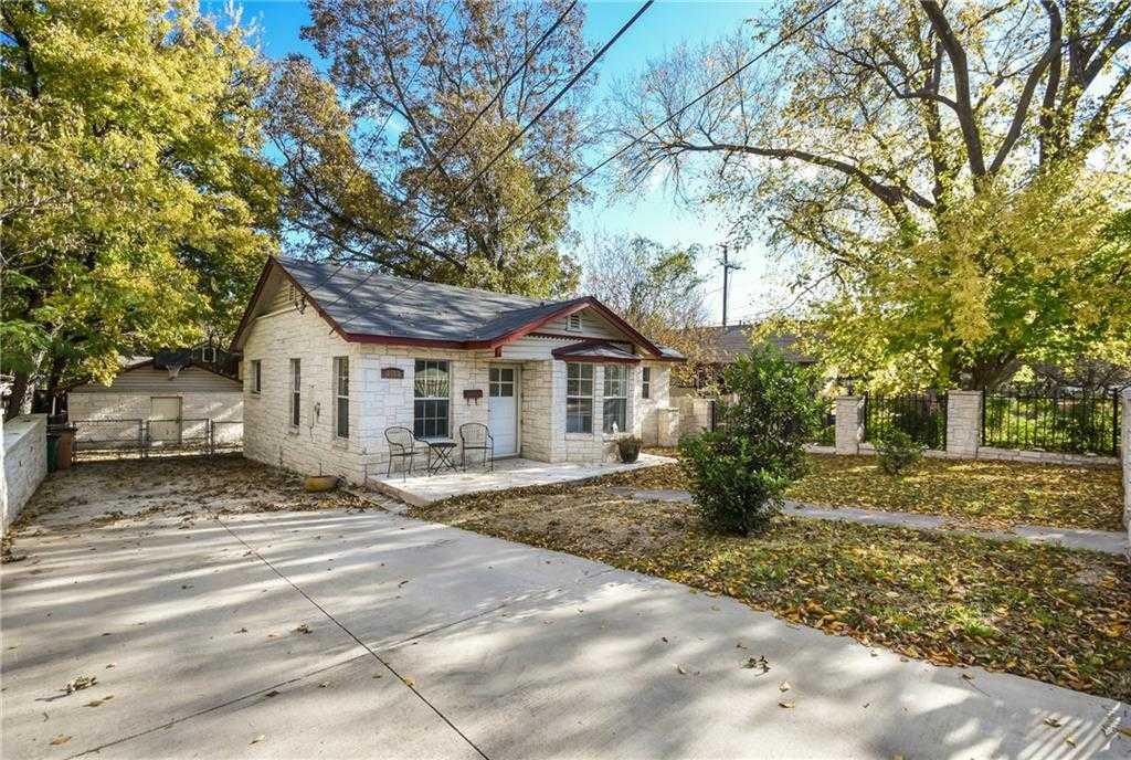 $499,900 - 2Br/2Ba -  for Sale in University Park, Austin