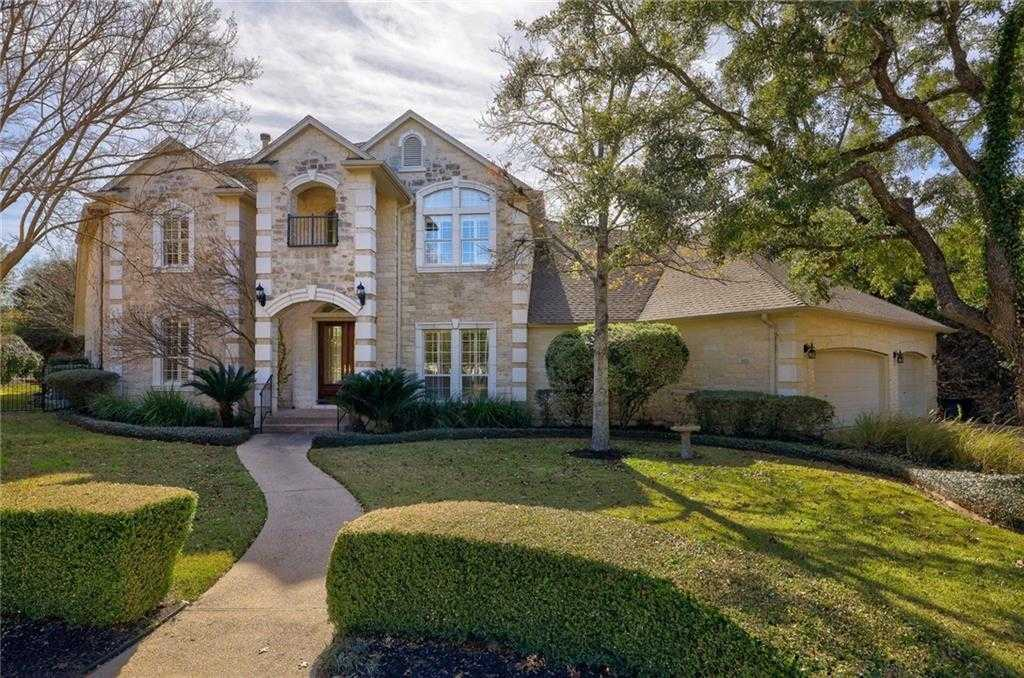 $749,900 - 4Br/4Ba -  for Sale in Forest Creek Ph 6a, Round Rock