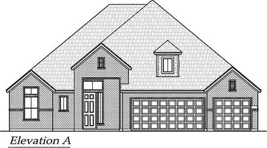 $486,000 - 4Br/4Ba -  for Sale in Highlands/mayfield Ranch Sec 9, Round Rock