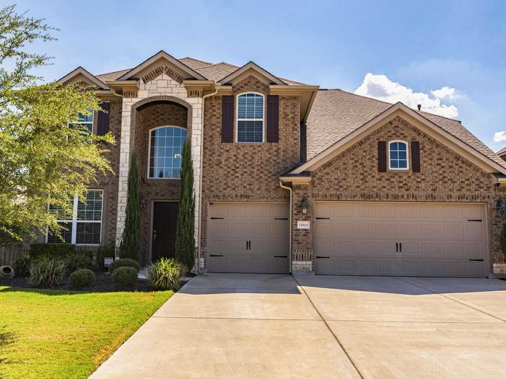 $374,900 - 4Br/4Ba -  for Sale in Falcon Pointe Sec 12, Pflugerville