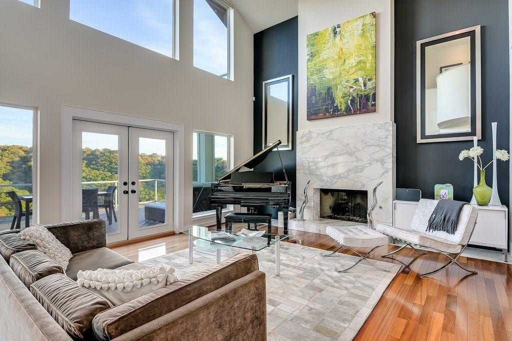 $850,000 - 3Br/3Ba -  for Sale in North Cat Mountain, Austin