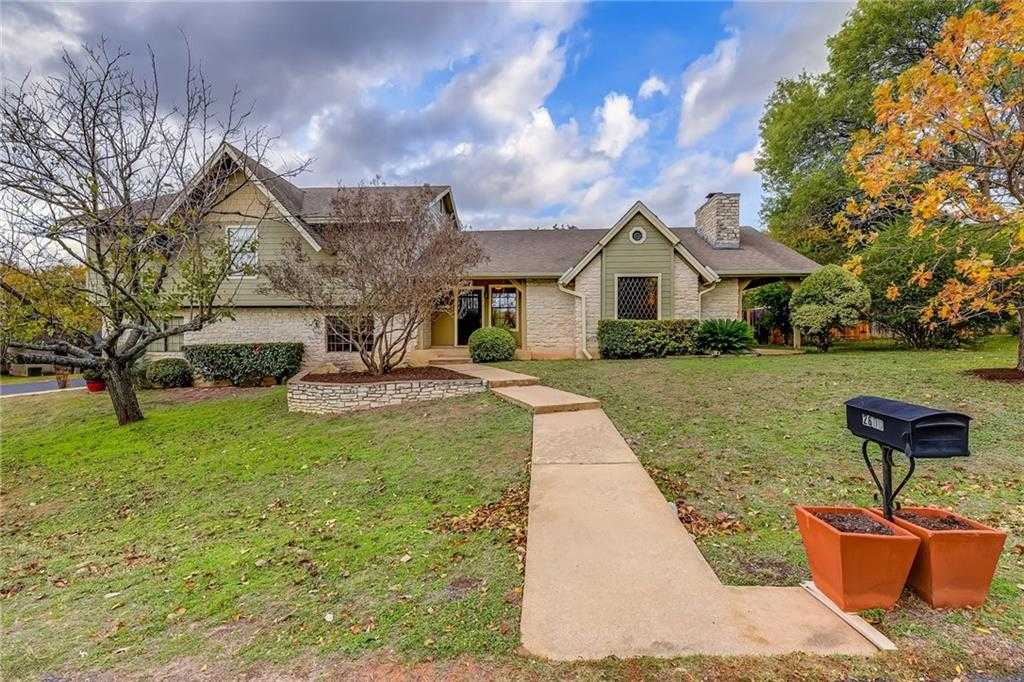 $424,000 - 4Br/3Ba -  for Sale in Brushy Creek North 1, Round Rock