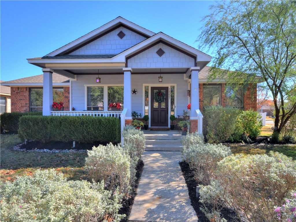 $295,000 - 3Br/2Ba -  for Sale in Highland Park Phs B Sec 1 Amended Plat O, Pflugerville