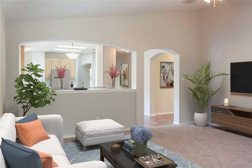 $363,000 - 3Br/2Ba -  for Sale in Avery Ranch East Ph 01, Austin