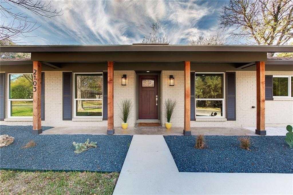 $709,000 - 3Br/2Ba -  for Sale in Allandale North Sec 03, Austin