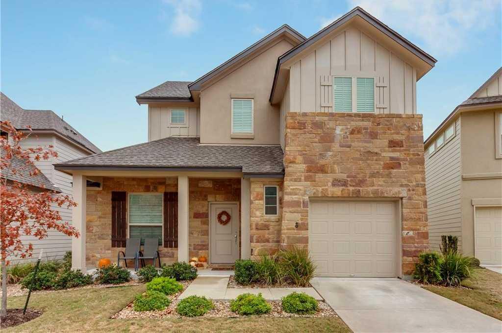 $364,900 - 3Br/3Ba -  for Sale in Scofield Farms Mdws Condo, Austin