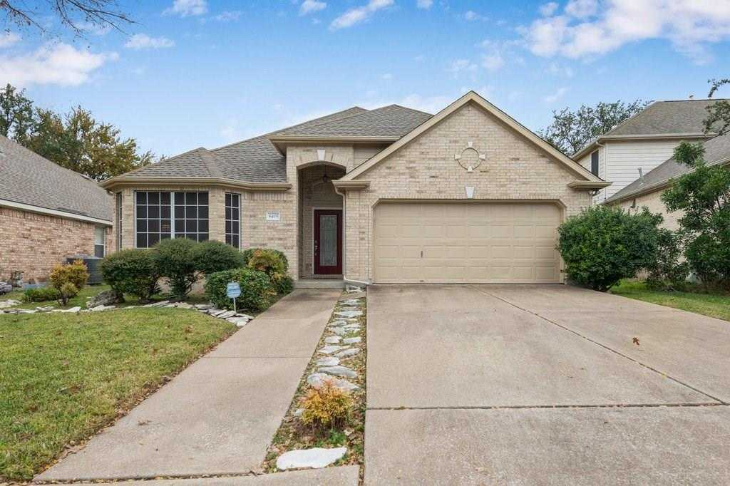 $280,000 - 3Br/2Ba -  for Sale in Stone Canyon Sec 01, Round Rock