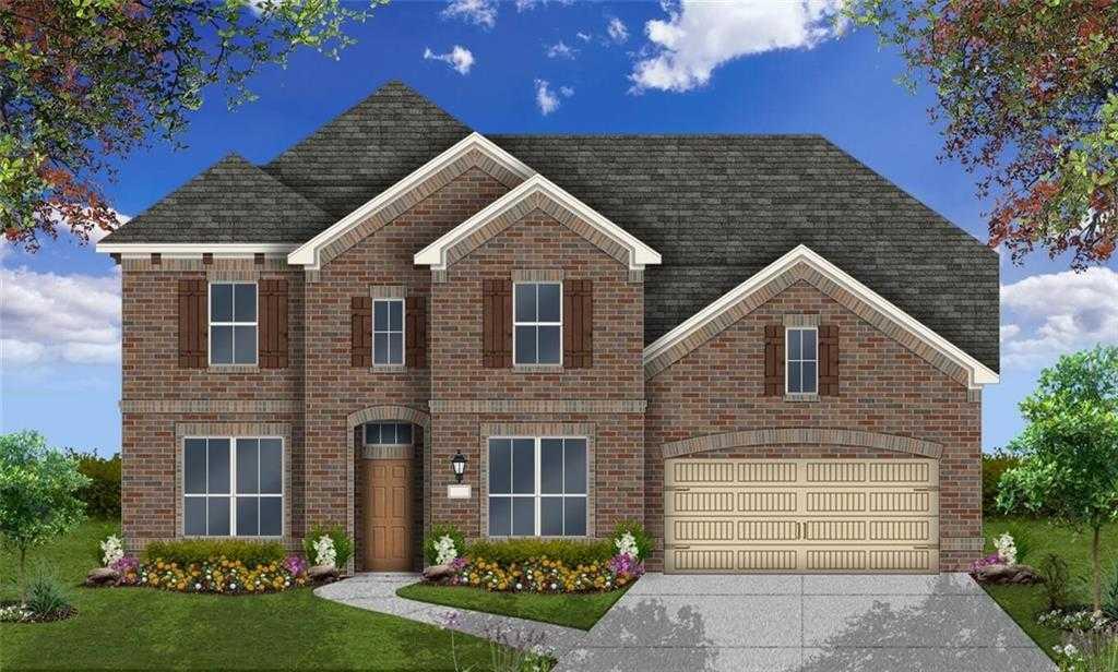 $437,772 - 4Br/4Ba -  for Sale in Vista Ridge Estates, Leander