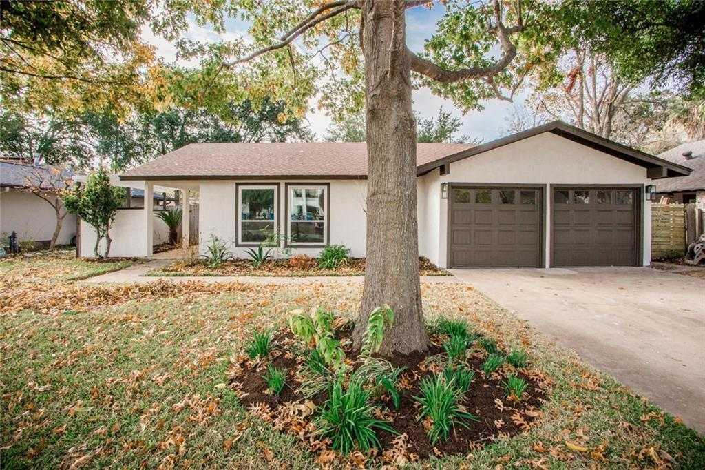 $649,000 - 4Br/2Ba -  for Sale in Allandale Park Sec 09, Austin
