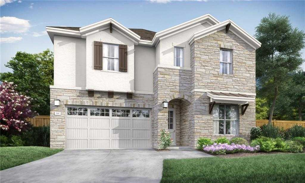$412,450 - 4Br/4Ba -  for Sale in Gardens At Mayfield, Round Rock