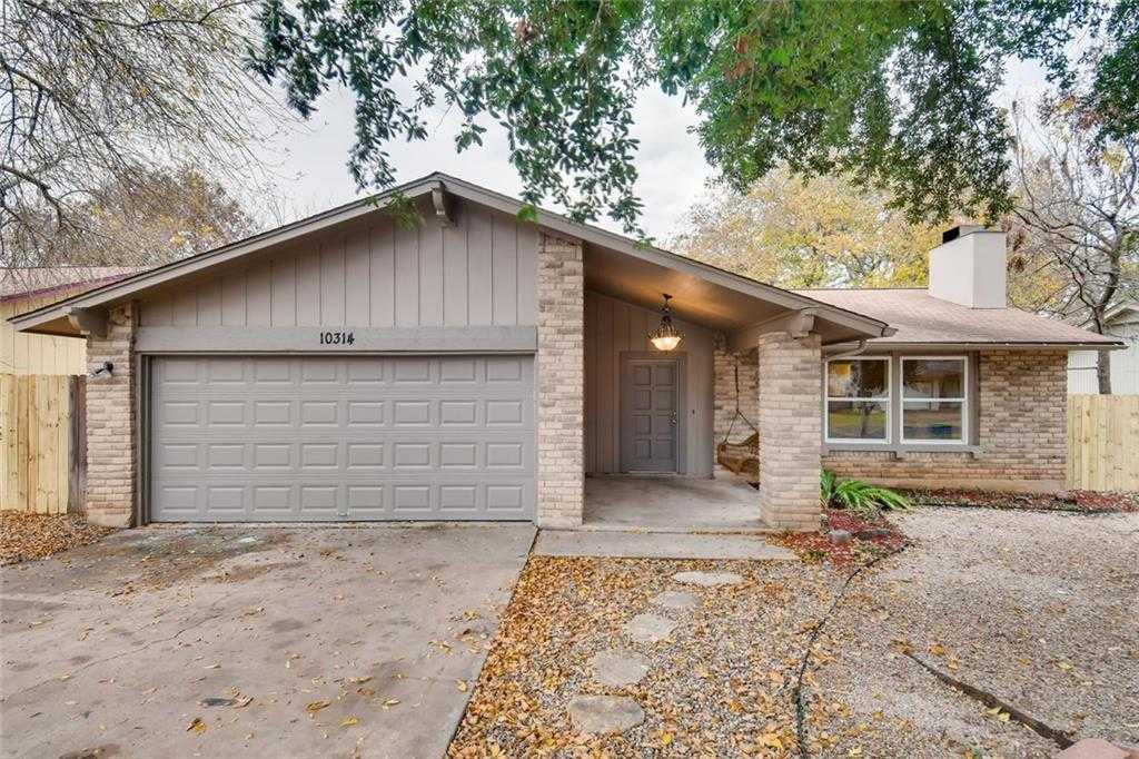 $295,000 - 3Br/2Ba -  for Sale in Village 01 At Anderson Mill, Austin