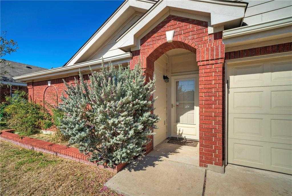 $205,000 - 3Br/2Ba -  for Sale in Eagle Ridge Sec 07, Round Rock